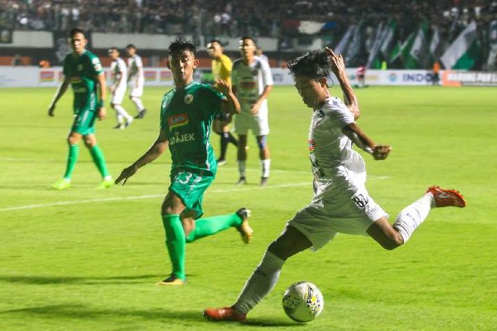 Sleman VS Arema FC