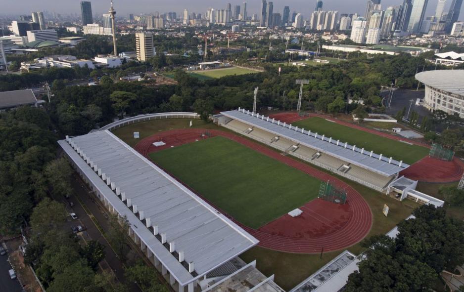 Stadion Madya Senayan