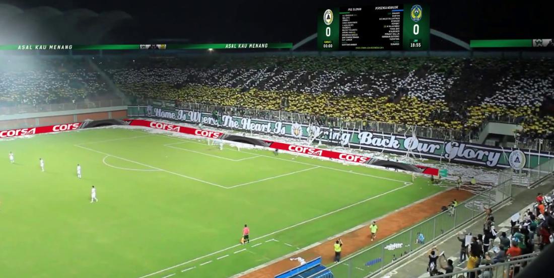 Stadion Maguwoharjo