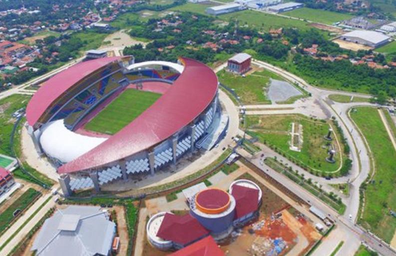 Stadion Wibawa Mukti