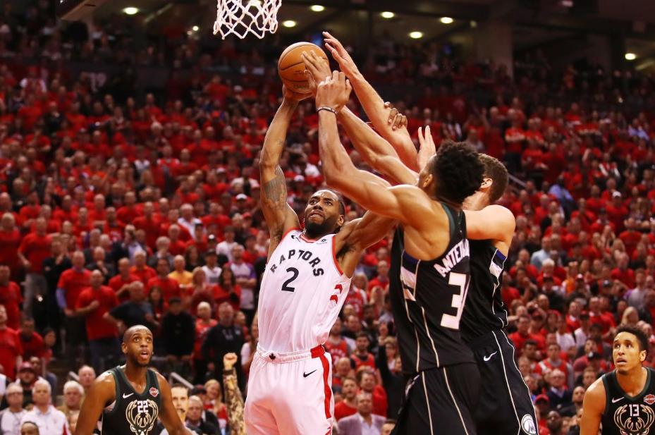 Toronto Raptors Memiliki Peluang Ukir Sejarah Di NBA