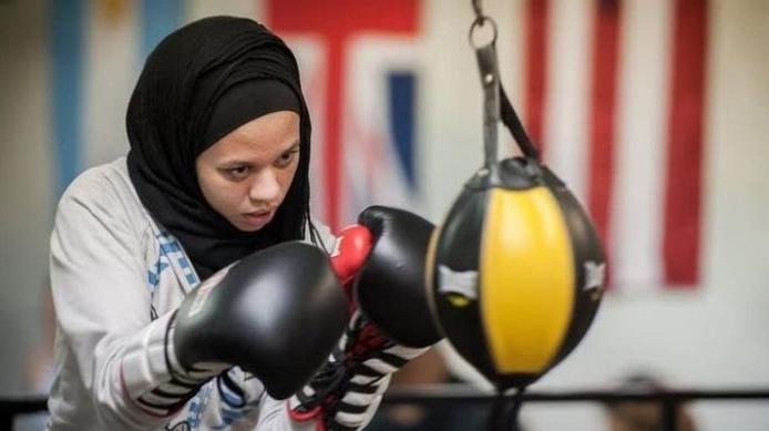 Ajang One Championship Bukan Hanya Diperuntukkan Pria Dan Perempuan Tomboi Saja