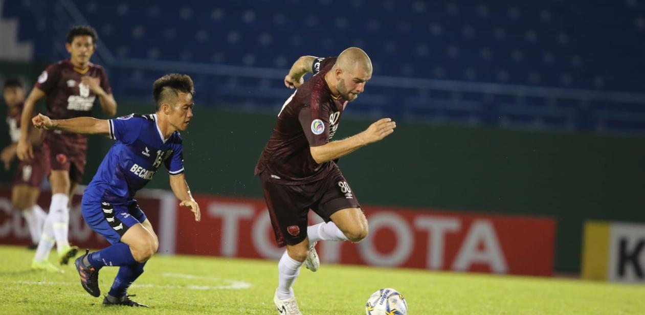 Beginilah Lanjutan Piala AFC Setelah PSM Makassar Tersingkir