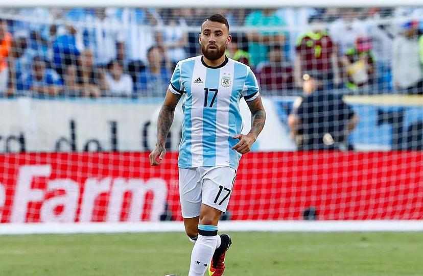 Copa America 2019 Otamendi Harapkan Hasil Yang Baik Jelang Hadapi Brasil