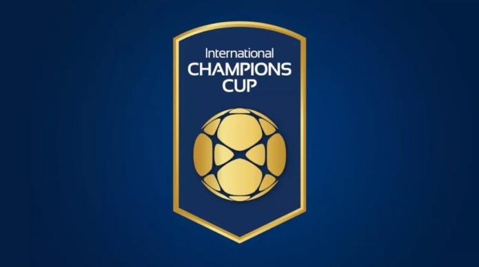 Draf Jadwal International Champions Cup 2019