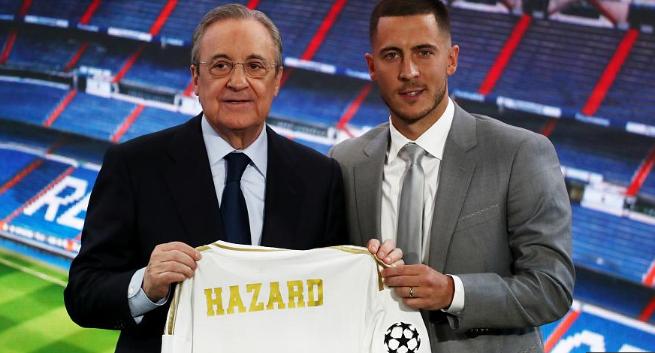 Eden Hazard22