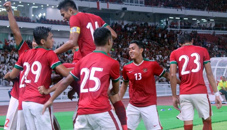 Full Time Bali United Vs Timnas Indonesia U-23, Pertandingan Berakhir Tanpa Gol