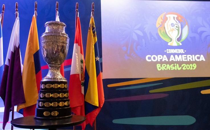 Grup Copa America 2019