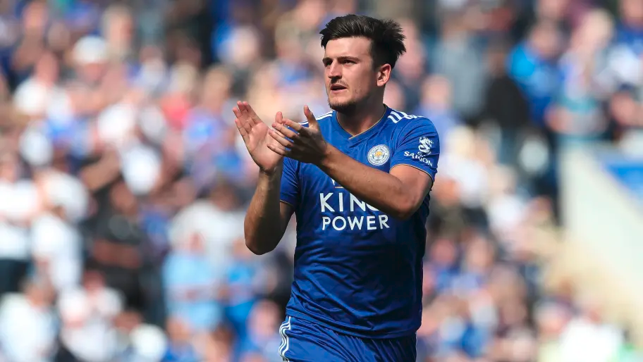 Harry Maguire (Leicester City)