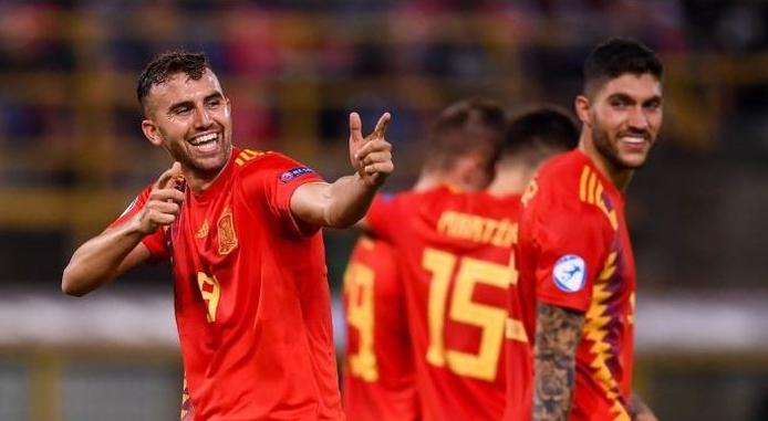 Hasil Euro  Pemain Real Madrid Yang Terbuang Antar Spanyol Ke Final