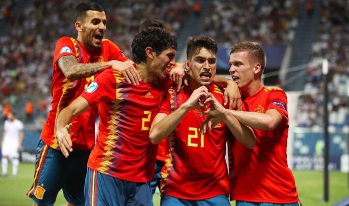 Hasil Euro U-21 Pemain Real Madrid Yang Terbuang Antar Spanyol Ke Final
