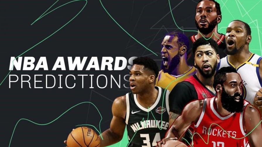 Hasil NBA Award 2019, Penghargaan MVP Dan Rookie Terbaik Jatuh Pada 2 Pemain Ini!