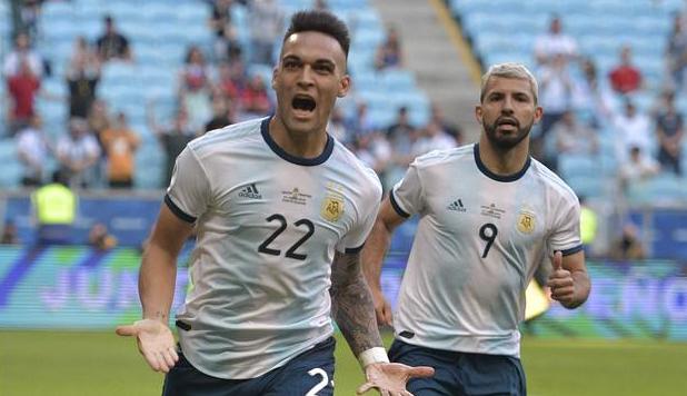 Hasil Pertandingan Copa America 2019 Argentina Melaju Ke Fase Knockout