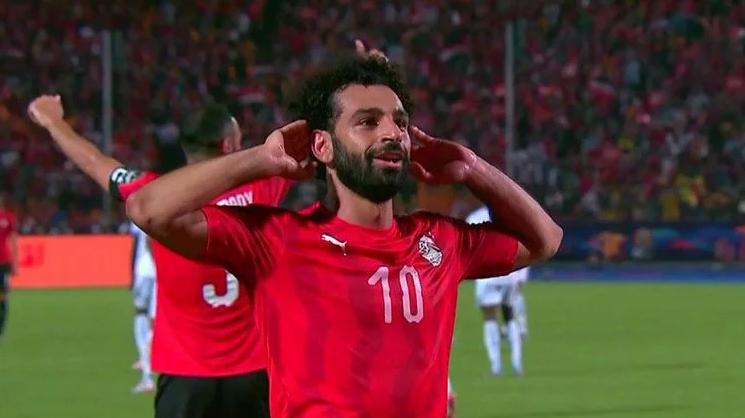 Hasil Piala Afrika 2019 Mohamed Salah Sukses Antar Mesir Ke Perempat Final