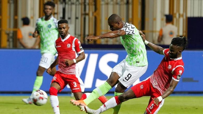 Hasil Piala Afrika 2019 Nigeria Tundukkan Burundi, Uganda Raik Kemenangan Yang Langka
