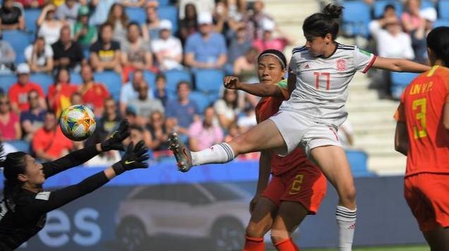 Hasil Piala Dunia Wanita 2019