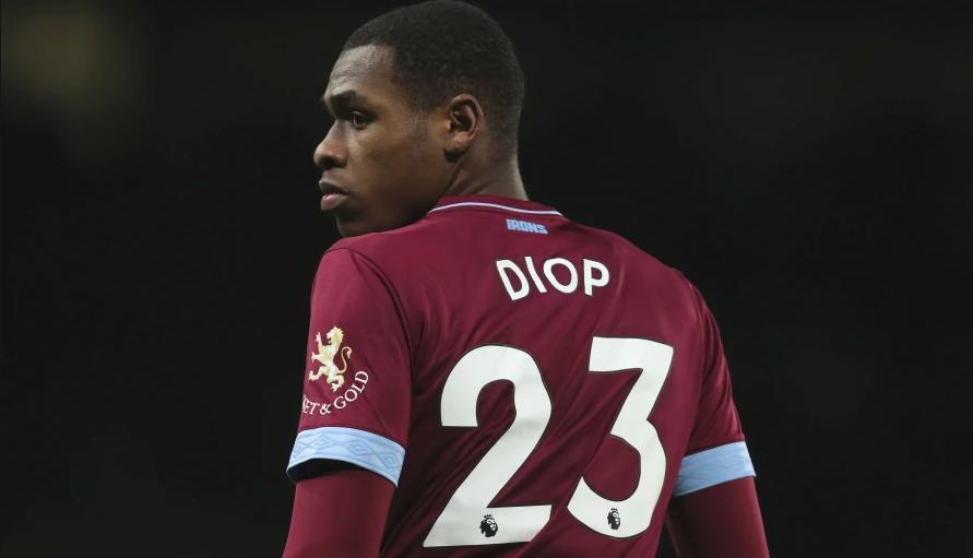 Issa Diop (West Ham United)