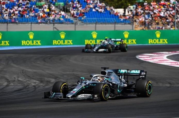 Jadwal F1 GP Austria 2019 Ujian Dominasi Mercedes di Red Bull Ring