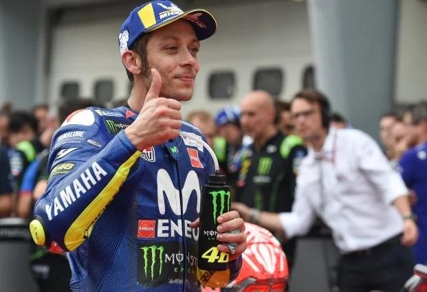 Jadwal MotoGP Belanda 2019 Mampukah Valentino Rossi Kembali Ke Podium