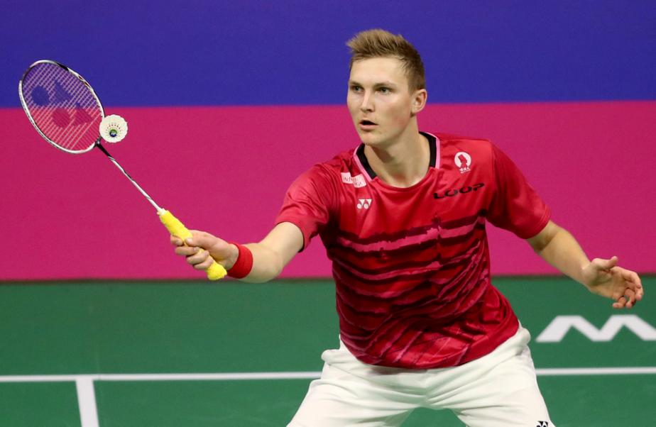 Keputusan Axelsen Untuk Mundur Dari European Games 2019 Ciptakan Polemik