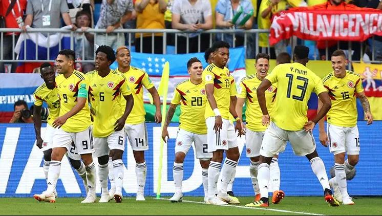 Kolombia uara group