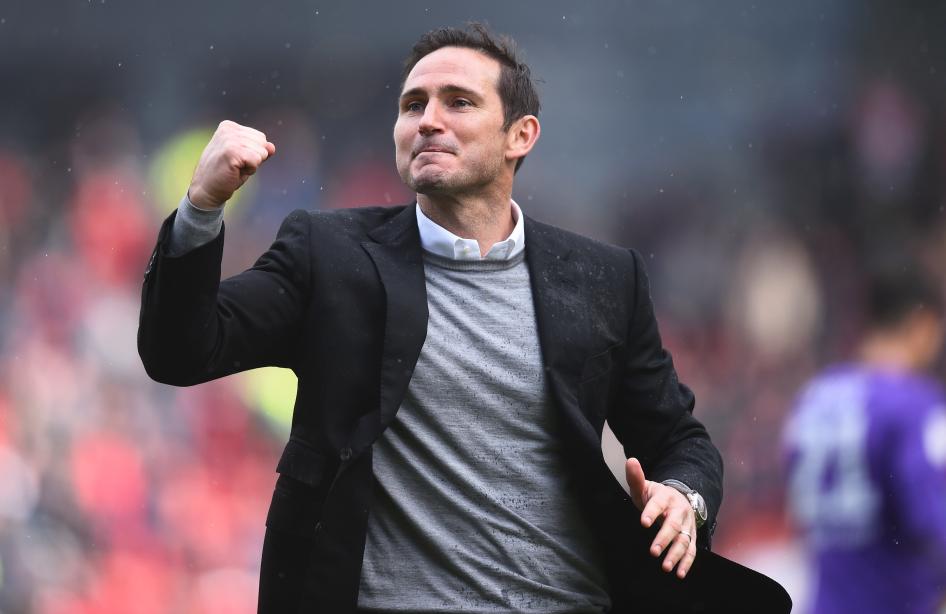 Kompany dukung Chelsea rekrut Lampard