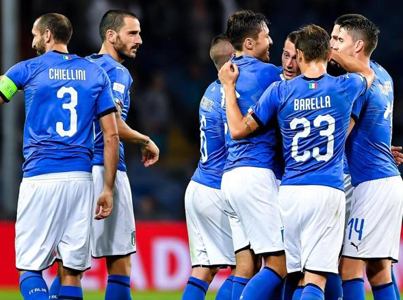 Kualifikasi EURO 2020 Klasemen, Skor Jadwal, Daftar Pencetak Gol Grup J