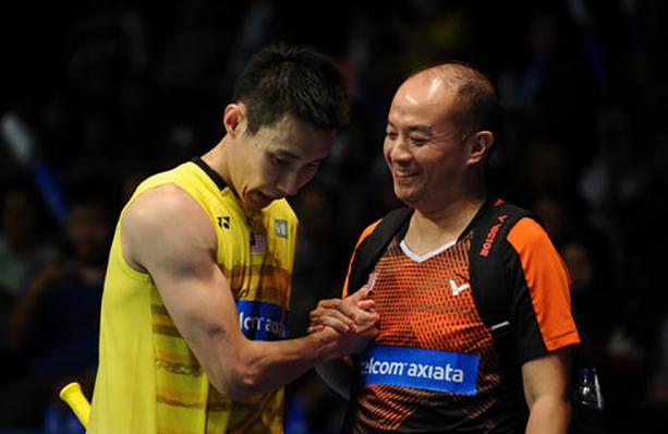 Lee Zii Ingin Hendrawan Tetap Menjadi Pelatih Di Malaysia