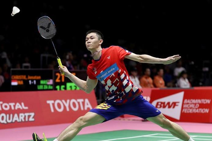 Lee Zii Jia Ingin Hendrawan Tetap Menjadi Pelatih Di Malaysia