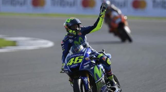 Lupakan Insiden Di Catalunya, Valentino Rossi Bidik Hasil Maksimal Di Balapan Belanda
