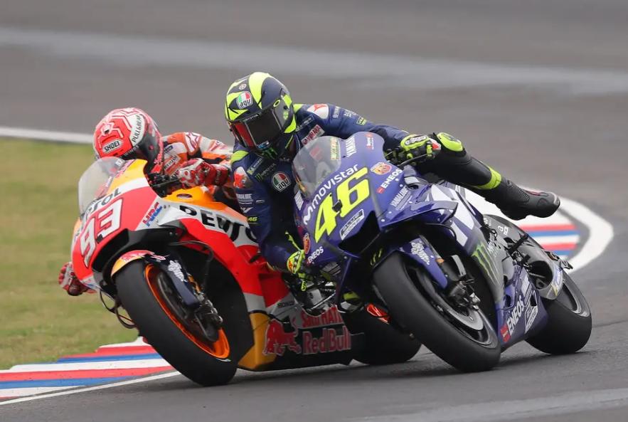 Mampukah Valentino Rossi Kembali Ke Podium