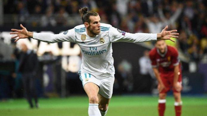 """Nasib Gareth Bale """"Dijual Tak Laku, Bertahan Namun Jadi Cadangan"""""""