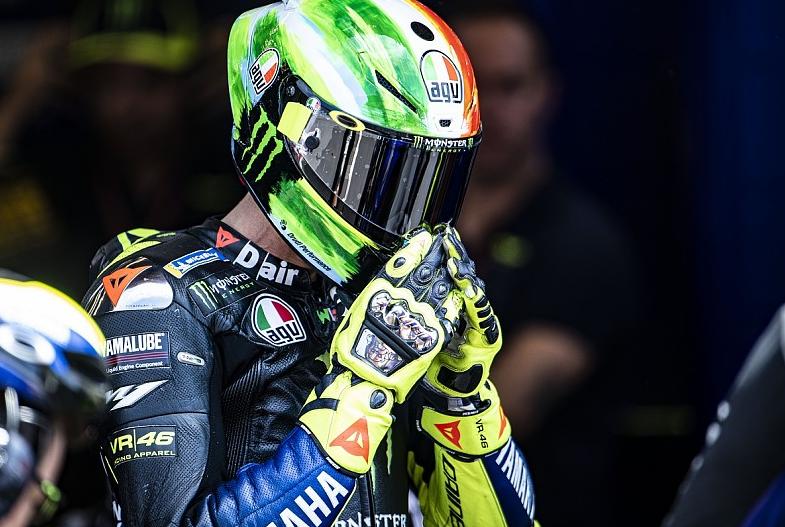 Pakar Menyebutkan Bahwa Valentino Rossi Frustasi Dan Akan Segera Pensiun dari MotoGP