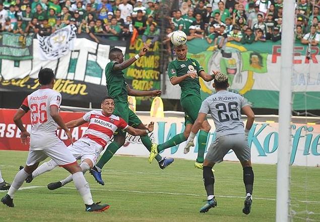 Pemain Madura United Dijanjikan Bonus Jika Berhasil Kalahkan Persebaya
