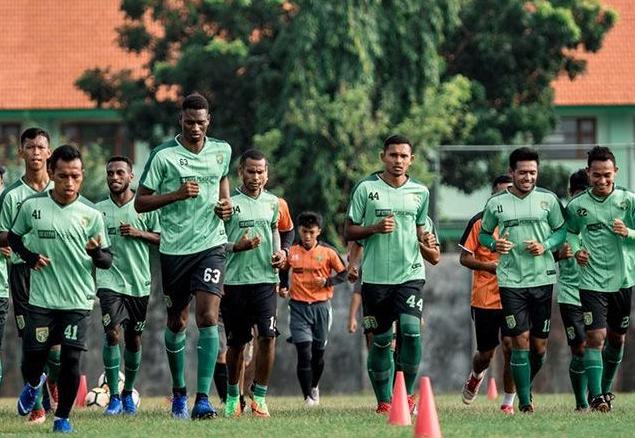 Persebaya Surabaya optimis juara piala indonesia