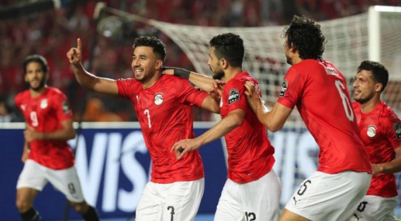 Piala Afrika 2019 Mesir Buka Turnamen Dengan Kemenangan Atas Zimbabwe