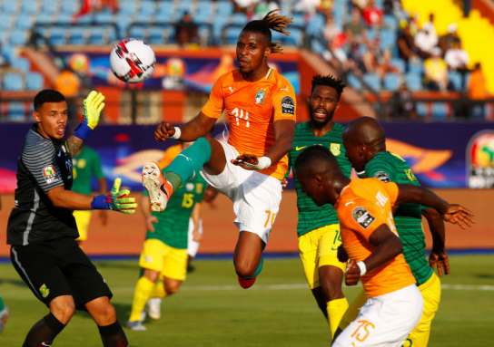 Piala Afrika Awal Yang Baik, Pantai Gading Dan Mali Sukses Raih Kemenangan