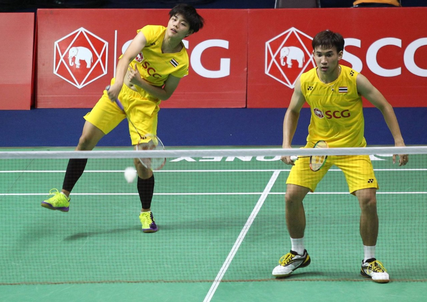 Selain Olimpiade 2020, Ganda Campuran Thailand Incar Ambisi Baru Yang Ditargetkan