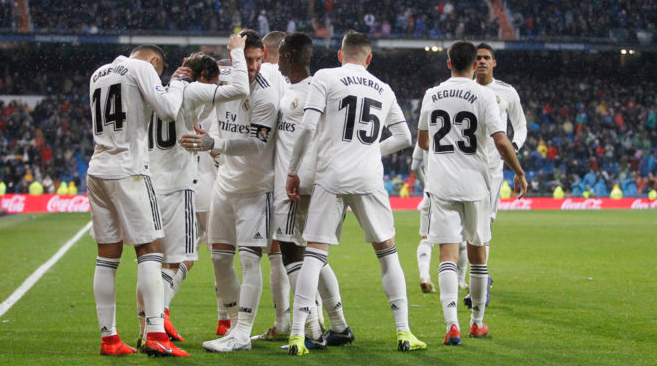 Siapa Yang Akan Terdepak Dari Real Madrid