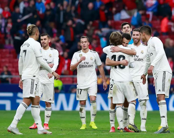 Skuad Terlalu Gemuk, Siapa Yang Akan Terdepak Dari Real Madrid