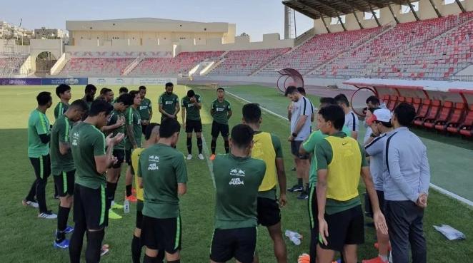 Tren Positif Dan Negatif Tim Nasional Indonesia Usai Dikalahkan Yordania