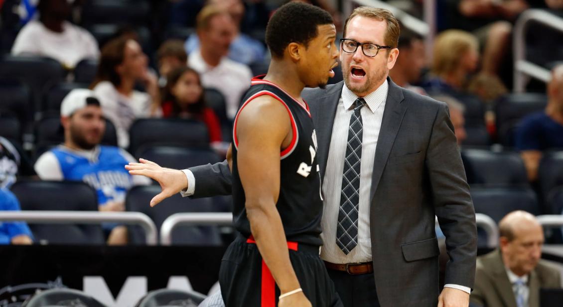 Usai Bawa Toronto Raptors Juara, Nick Ingin Mencoba Tantang Baru