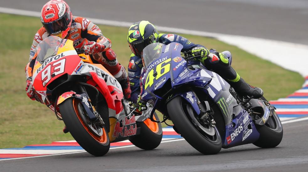 Valentino Rossi Kode-Kodean Tidak Perlu Terlalu Optimis Di MotoGp Catalunya Nanti