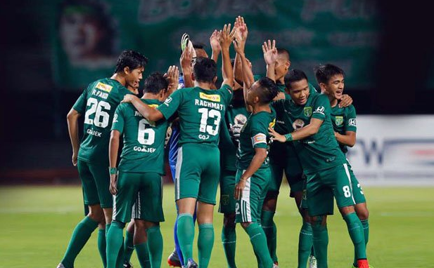 Walaupun Sedang Terpuruk Bajul Ijo Tetap Targetkan Juara Piala Indonesia
