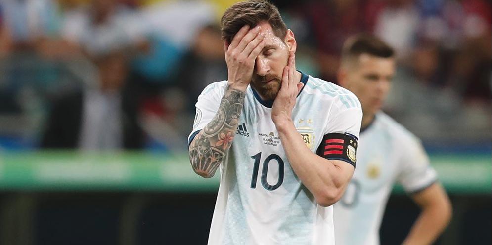 argentina tumbang