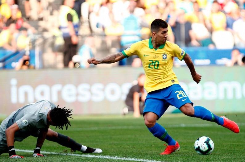 hasil Copa America 2019 Brasil Berhasil Taklukkan Peru Dengan Skor 5-0