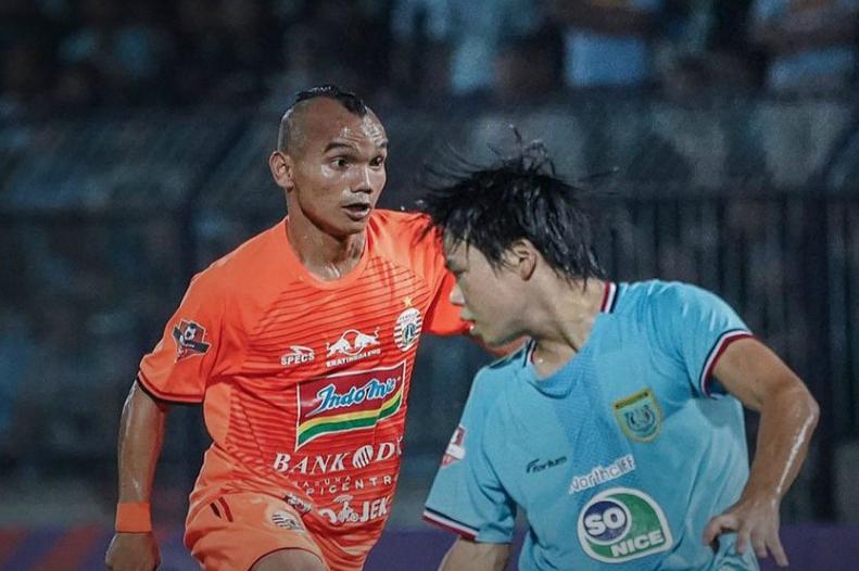 hasil shopee liga 1 Persela Vs Persija Jakarta Skor Kacamata