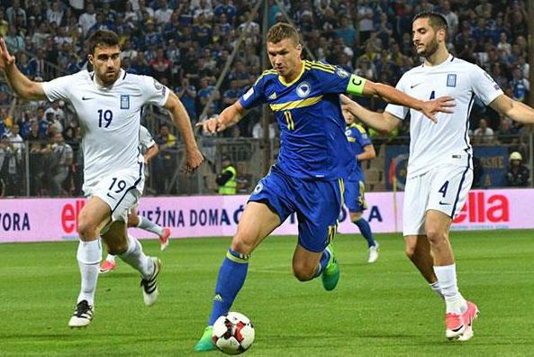 prediksi pertandingan Italia Vs Bosnia