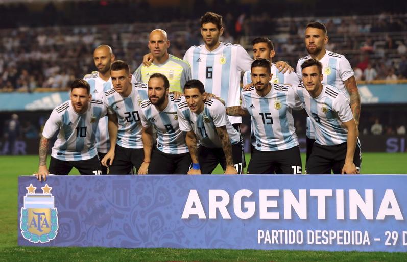 rimnas argentina