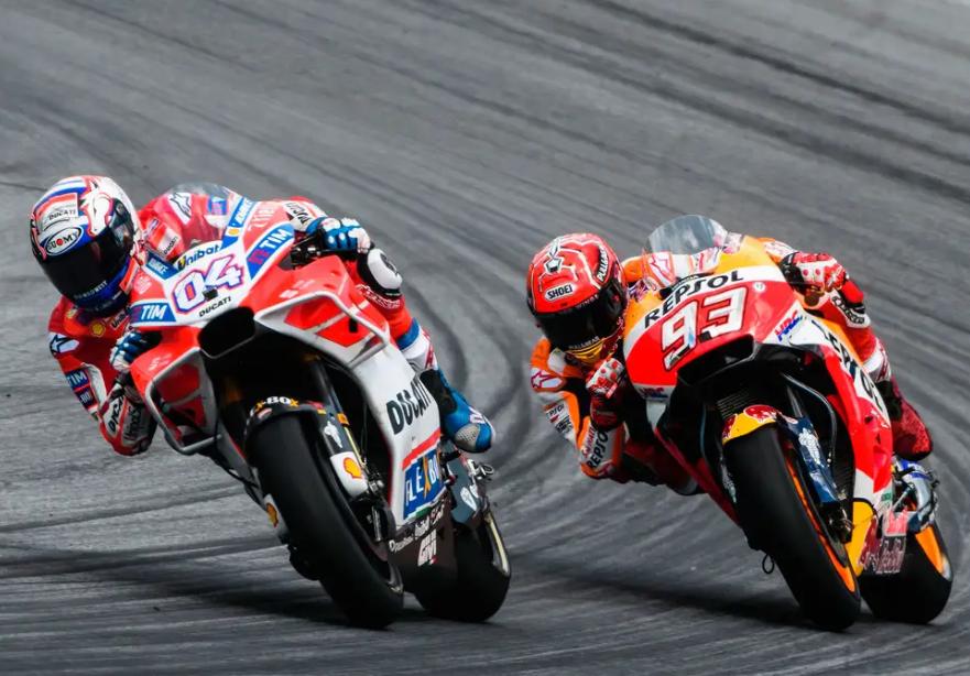 Andrea Dovizioso Minta Ducati Pasang Strategi Daripada Pikirkan Persaingan Dengan Marquez